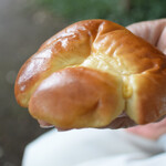 131738095 - クリームパン 170円