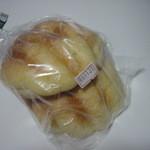遠藤製パン所 - メロンパン小(2個入り)
