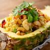 タイ料理バル タイ象 - 料理写真:カオパットサパロ