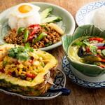 タイ料理バル タイ象 - 集合