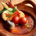 タイ料理バル タイ象 - トムヤムクン