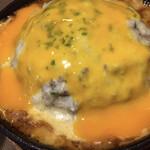 チーズ家 Quelle - 卵をかけたらこうなる