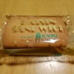 横浜かをり - レーズンサンドイッチ