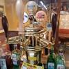 中華レストラン包茶 - ドリンク写真:超炭酸のゼウスタワー!