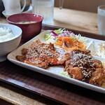 キッチン泉 - 料理写真:ランチ