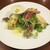 Gentile - 料理写真:冷製オードブル:新ジャガと新玉葱の冷製スープ、イワシのカルパッチョ、キノコのフリッタータ、もち豚のテリーヌ、鶏胸肉のツナソース、自家製カルパッチョ。     2020.06.18