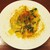 Gentile - 料理写真:自家製手打ちパスタ 紅ズワイ蟹と青菜のソース カラスミ風味。      2020.06.18