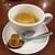 Gentile - ドリンク写真:わたしは コーヒーを頂きました。 濃厚なコクと 苦み、酸味のバランスの良い 苦み走った美味しいコーヒーですネ!     2020.06.18