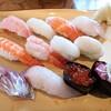 和楽寿司 - 料理写真:中にぎり