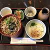 中国山地蕎麦工房ふなつ - 料理写真: