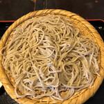 中国山地蕎麦工房ふなつ -