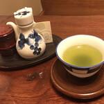 131752874 - お茶