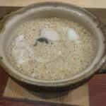 和N - 土鍋ごはん 麹で旨味を引き出す