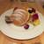 果実園 - 料理写真:「フルーツたっぷりパンケーキ」