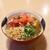 空庵 - 料理写真:トマト茶漬け