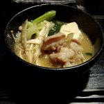 八慶 - もつ鍋