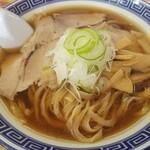 131760839 - ◆「太麺中華そば」