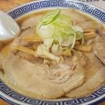 131760844 - ◆「チャーシュー麺」中細ちぢれ多加水麺!