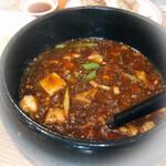 Usagishokudou - 麻婆豆腐