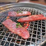 焼肉李苑 -