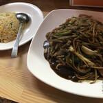 中華食堂 劉 - 料理写真: