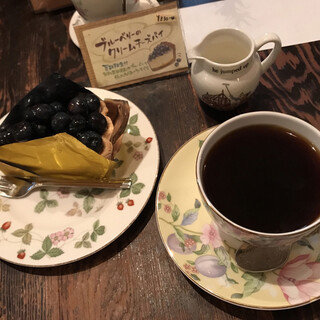 カフェ・ル・グレ - 料理写真: