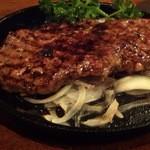 酒菜屋 蔵 - ステーキ