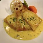 レストラン ルグラン - 料理写真: