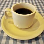131770997 - 食後のコーヒー