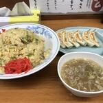 会津喜多方らーめん - 料理写真:料理