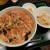 中国料理 萬里 - 料理写真:日替わり麺定食の「酸辣湯麺」