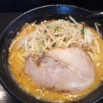 和ッ - 料理写真:白味噌ノーマル