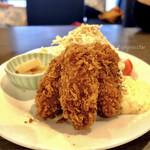 AB-kitchen - カキフライセット