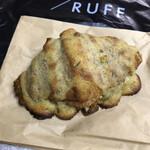 RUFF - ダマンドクロワッサン