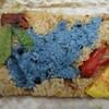 ドリンクスタンド シーソー - 料理写真:ジンベエ弁当 600円(税込) (2020.6)