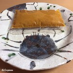 voila - 料理写真:ヤドガニのトマトのパスタソース