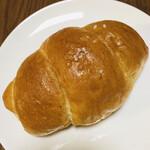ヨシュア ツリー - 塩パン   ¥130なり