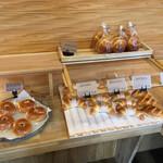ヨシュア ツリー - いろんなパンたち   その1