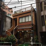 みつわベーカリー - 店舗外観