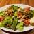 世界食堂Transit Table d'Or - スパイシーチキンとミックスビーンズのサラダ