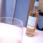 131787437 - 貴腐ワイン