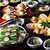 ぶあいそ - 料理写真:天神コース
