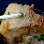春秋ツギハギ - 豚の角煮丼