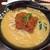 そらまめらぁめん本舗 - 味噌担々麺(950円)