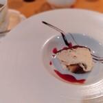 イタリア料理 B-gill - ティラミス