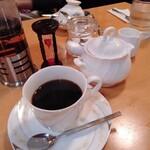 イタリア料理 B-gill - コーヒー