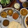 スリ マンガラム - 料理写真: