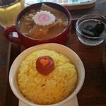 TAKEUCHI - おっぱいご飯