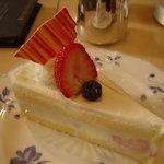 1318839 - 苺のショートケーキ