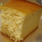1318840 - チーズケーキの断面!